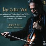 The Celtic Viol - Airs and dances by O'Carolan, Fraser, Gow, Macpherson et al.