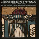 Akordeonowe impresje - Jerzy Mądrawski