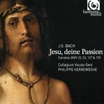 Bach - Jesu, deine Passion