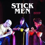 Stick Men - Soup