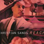 Christian Sands - Reach