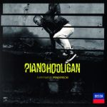 Pianohooligan - Experiment: Penderecki - Piotr Orzechowski (fortepian, Rhodes piano)