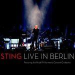 Sting - Live in Berlin