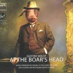 Ralph Vaughan Williams Riders to the Sea Gustav Holst At the Boar's Head
