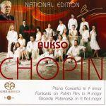 Chopin - Janusz Olejniczak