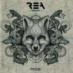 Rea Garvey - Pride