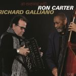 Ron Carter/ /Richard Galliano - An Evening With Ron Carter & Richard Galliano