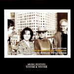 Paul Motian - The Windmills of Your Mind