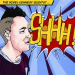 The Nigel Kennedy Quintet - Shhh!