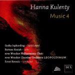 Hanna Kulenty - Music 4