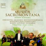 Musica Sacromontana - Joseph Schnabel