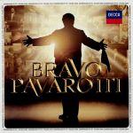 Bravo Pavarotti - Luciano Pavarotti's greatest opera recordings