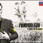 Pianohooligan - 15 Studies For The Oberek