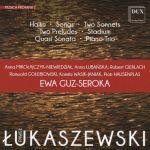 Paweł Łukaszewski - Musica Profana 1