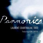 Laurent Courthaliac Trio - Pannonica