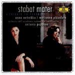 A Tribute To Pergolesi. Stabat Mater