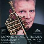 Igor Cecocho - Monarca della tromba