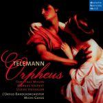 Telemann - Orpheus