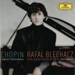 Chopin - Koncerty fortepianowe