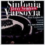 """Piotr Czajkowski - VI symfonia """"Patetyczna"""""""