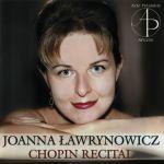 Chopin Recital - Joanna Ławrynowicz