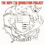 P.J. Harvey - The Hope Six Demolition Project