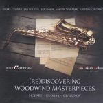 Inter>Camerata / /Jan Jakub Bokun (Re)Discovering Woodwind Masterpieces