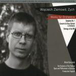 Wojciech Zych - Utwory na orkiestrę