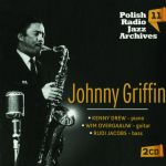 Johnny Griffin - Polish Radio Jazz Archives 11
