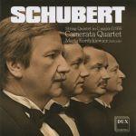 Schubert - Kwintet smyczkowy C-dur op. 163 D 956