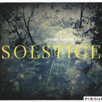 Frank Kimbrough - Solstice
