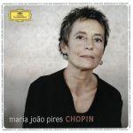 Maria Joao Pires - Chopin