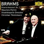 Brahms - Klavierkonzert Nr. 1