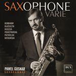 Paweł Gusnar - Saxophone varie