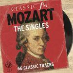 Mozart - The Singles
