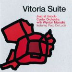 Vitoria Suite - Jazz at Lincoln Center Orchestra with Wynton Marsalis