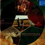 Lee Santana - Pentagram