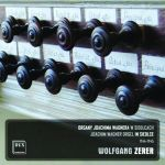 Wolfgang Zerer - Organy Joachima Wagnera w Siedlcach