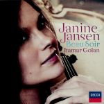 Janine Jansen, Itamar Golan - Beau Soir