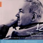 "Haydn - 12 ""London"" Symphonies"