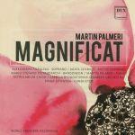 Martin Palmeri - Magnificat