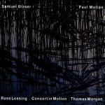 Samuel Blaser - Consort in Motion
