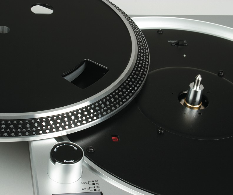 audio technica at pl120 manual