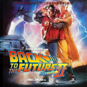 back to the future ii soundtrack by thegalatf-d6dcure