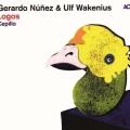 Gerardo Núnez & Ulf Wakenius - Logos