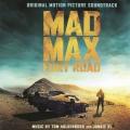 Tom Holkenborg aka Junkie XL - Mad Max Fury Road