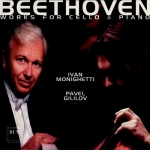 Beethoven - Works for cello and piano