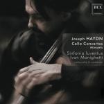 Joseph Haydn - Cello concertos, minuets