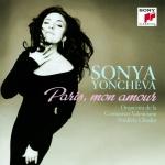 Paris, mon amour - Sonya Yoncheva