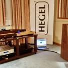 System Hegla współpracował z najnowszym dzieckiem Xaviana - podłogowymi Piccolami z serii XN.